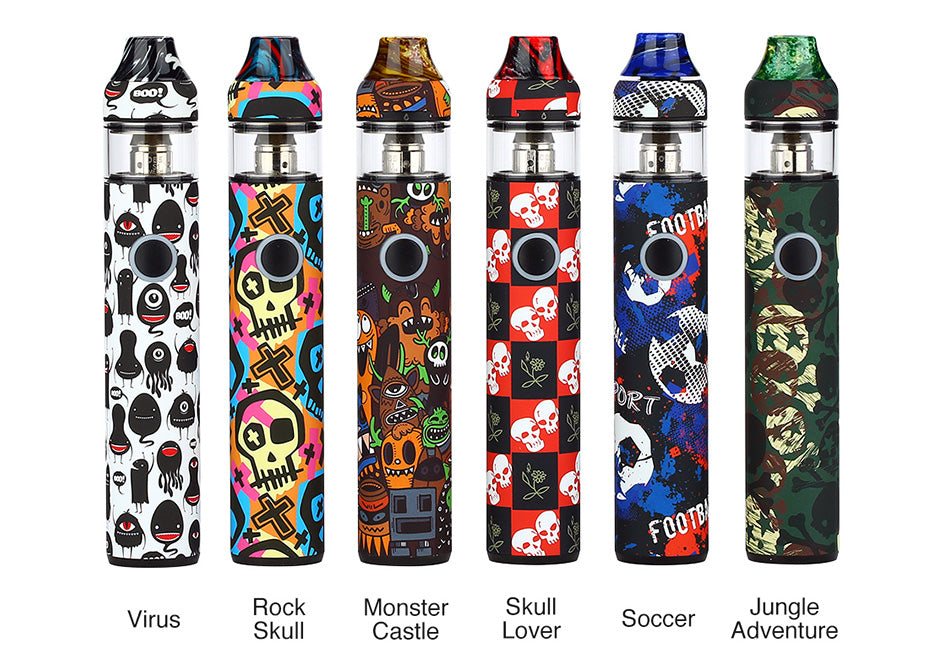 OBS KFB 2 Vape Pen Kit 6 Colors Available