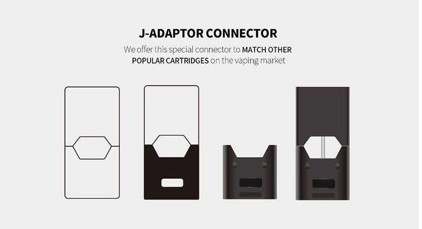J-Adaptor Connector