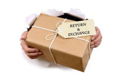 Return & Exchange
