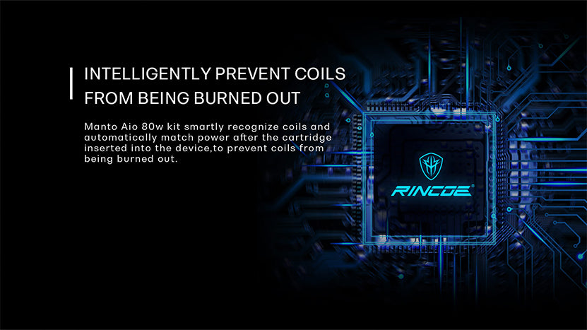 Intelligently Prevent Coils From Being Burned Out