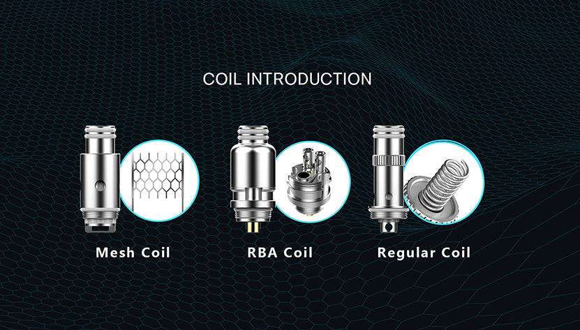 Rincoe Manto Coil Introduction