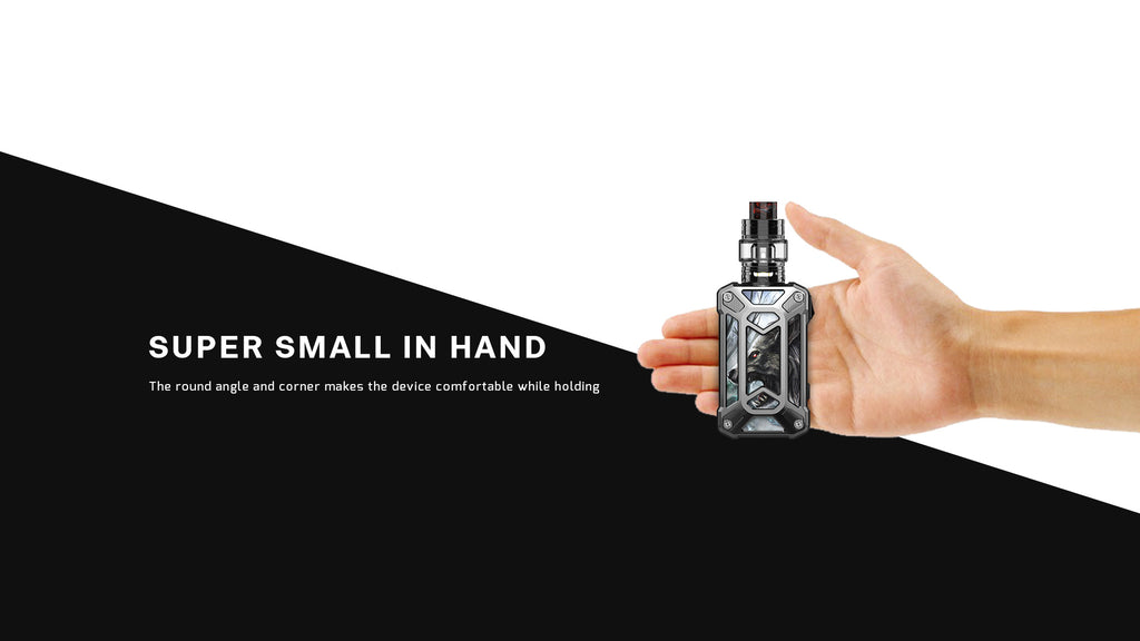 Rincoe Manto Mini VW Mod Kit Small Design