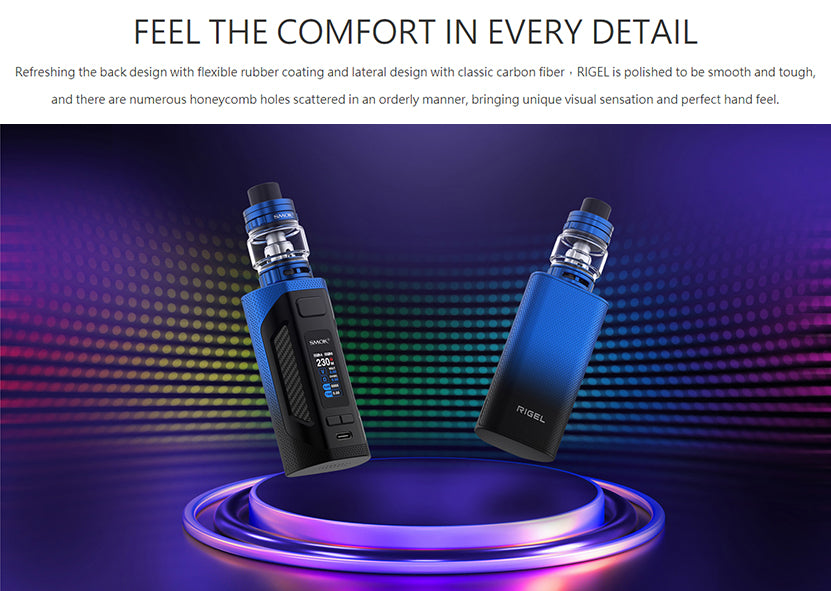 Rigel Kit 230W