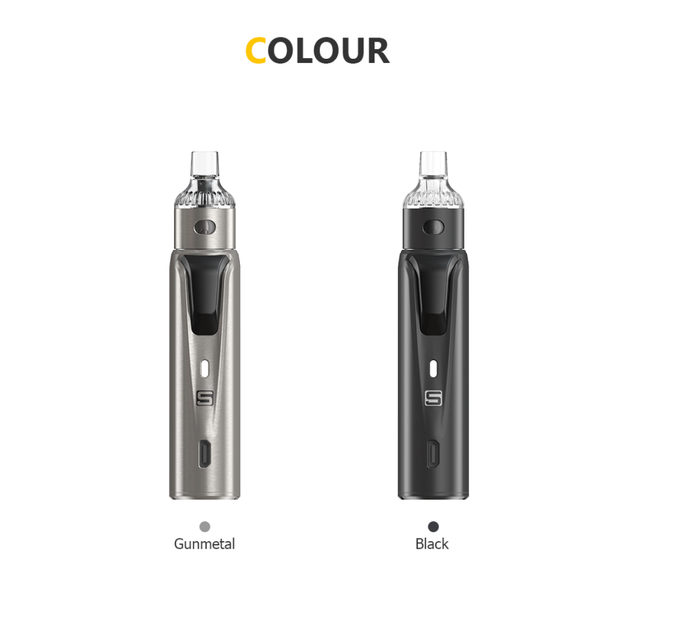 Sikary Atma Vape Pen Starter Kit 1200mAh 1.5ml 2 Colors Available