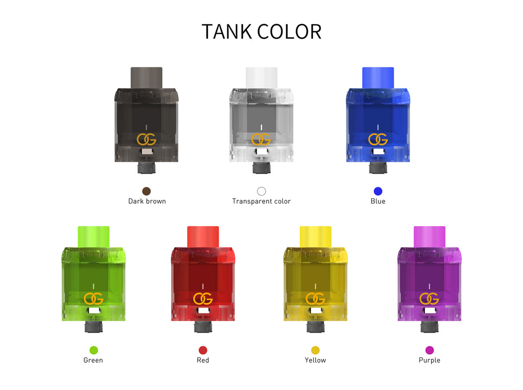 Sikary OG Mesh Tank Colors Available