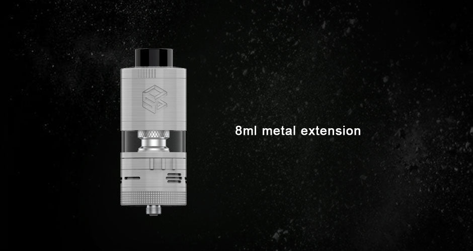 8ml Metal Extension