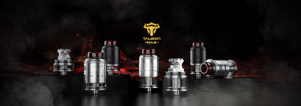 Thunderhead Creations Tauren Max RDTA 4.5ml 25mm