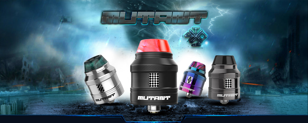 Vandy Vape Mutant RDA 1.2ml