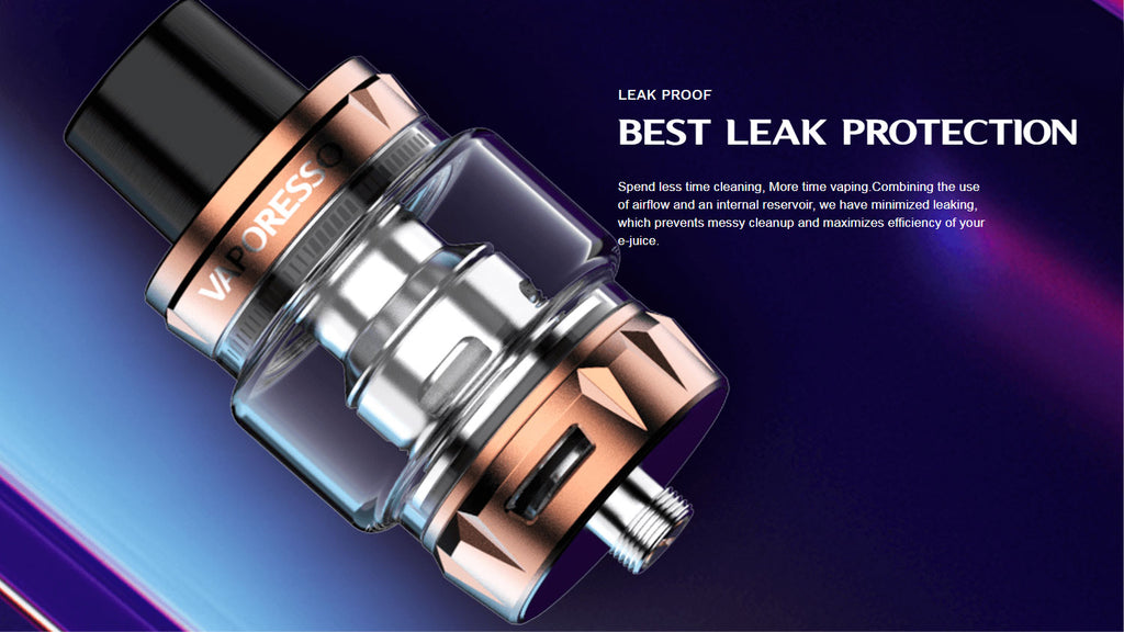 Vaporesso SKRR-S Tank 8ml 30mm Leak Proof