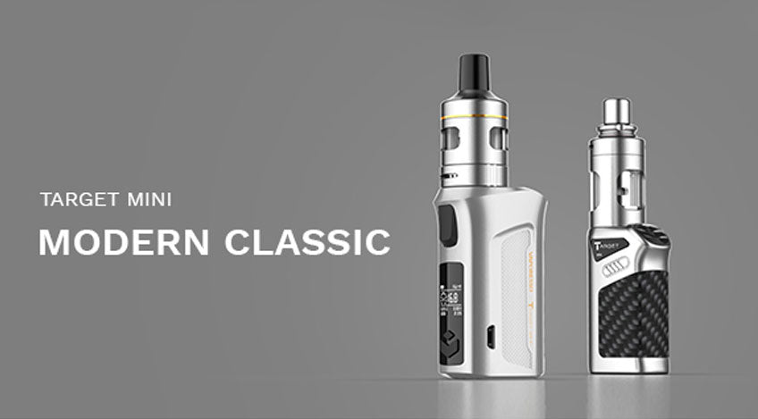 Vaporesso Target Mini Modern Classic With VM Tank