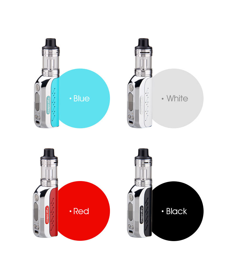 Yosta Livepor SE VW Mod Kit Colors Available