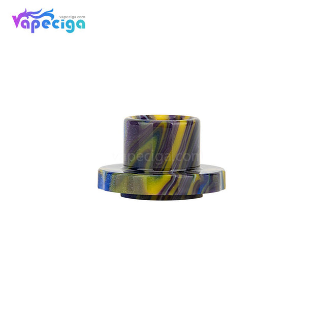 REEVAPE AS129 Resin Replacement Drip Tip D For Aspire Cleito 120 Tank