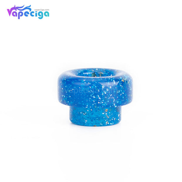 REEVAPE AS137E 810 Resin Replacement Drip Tip Light Blue