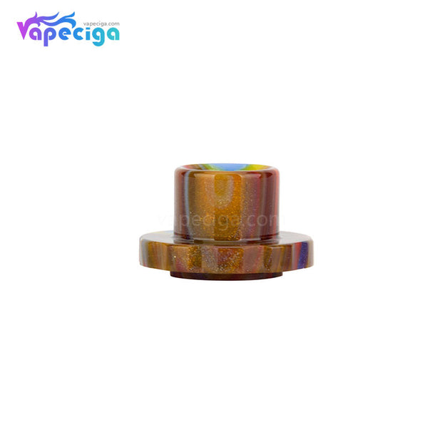 REEVAPE AS129 Resin Replacement Drip Tip E For Aspire Cleito 120 Tank