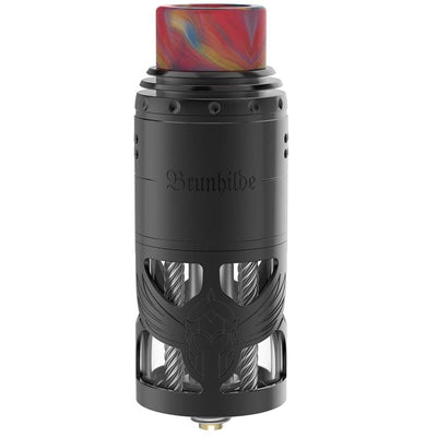 Vapefly Brunhilde Top Coiler RTA 8ml Black