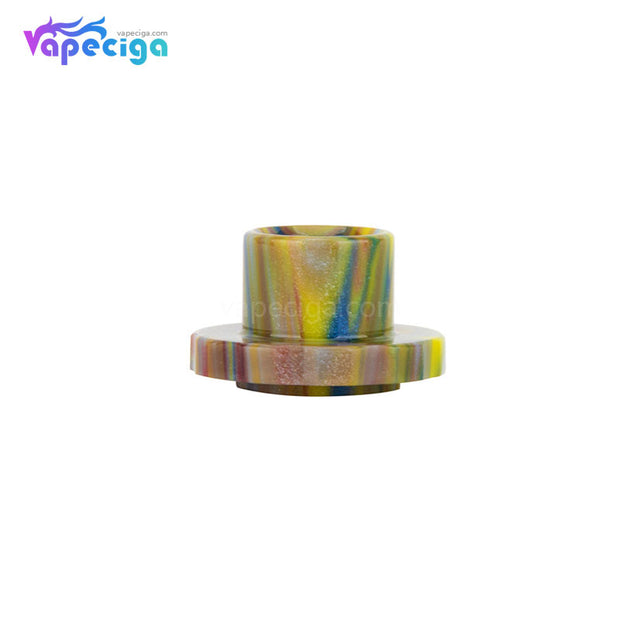 REEVAPE AS129 Resin Replacement Drip Tip F For Aspire Cleito 120 Tank