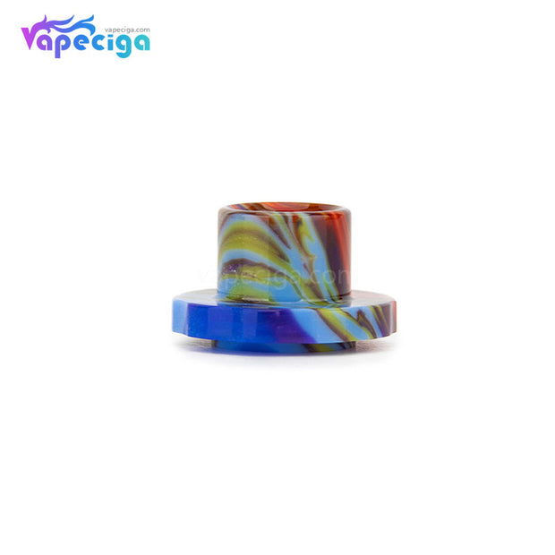 REEVAPE AS129 Resin Replacement Drip Tip G For Aspire Cleito 120 Tank