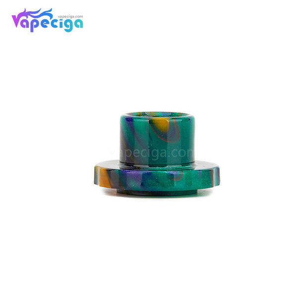 REEVAPE AS129 Resin Replacement Drip Tip H For Aspire Cleito 120 Tank