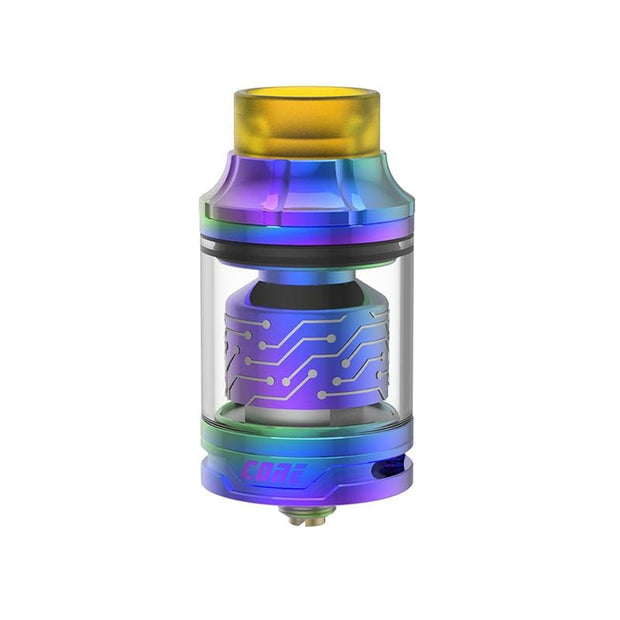 Color Vapefly Core RTA &German 103-2ml