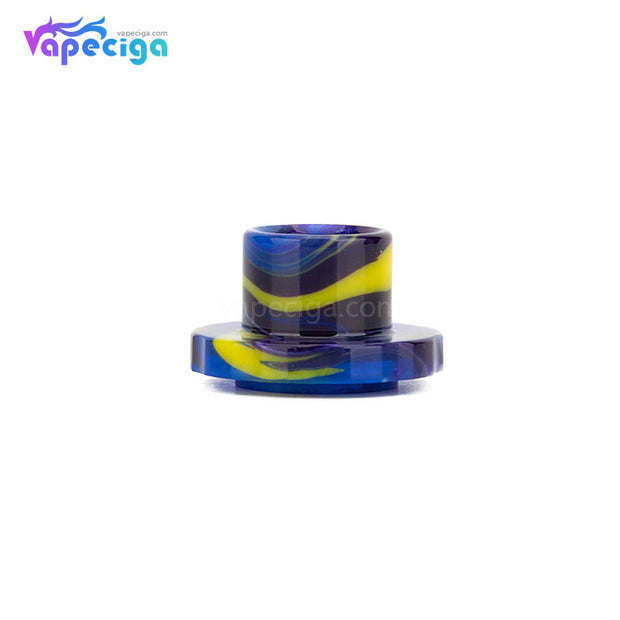 REEVAPE AS129 Resin Replacement Drip Tip I For Aspire Cleito 120 Tank