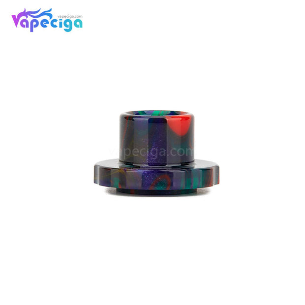 REEVAPE AS129 Resin Replacement Drip Tip J For Aspire Cleito 120 Tank
