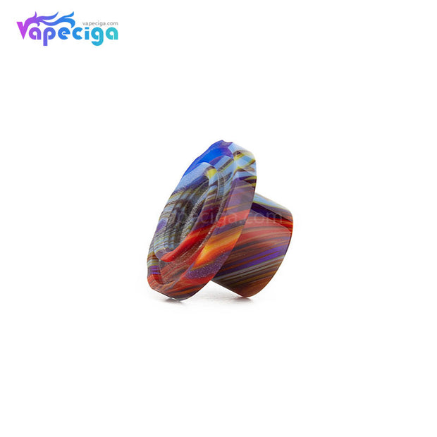 REEVAPE AS129 Resin Replacement Drip Tip K For Aspire Cleito 120 Tank