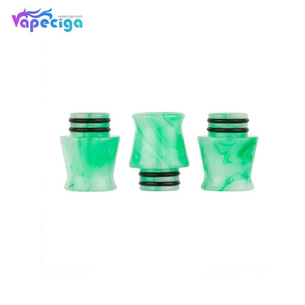 REEVAPE AS253 510 Resin Replacement Drip Tip Real Shots