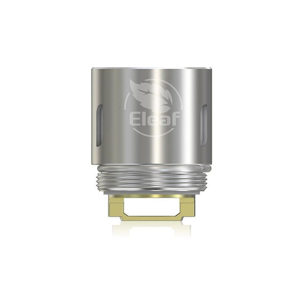 HW1-C Single-Cylinder 0.25ohm Head Silver