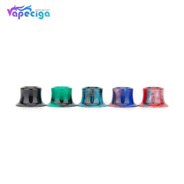 REEVAPE AS134 Replacement Drip Tip For Tobeco Super Tank Mini 5 Colors Available