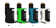 WISMEC Luxotic DF Box 200W TC Kit 4 Colors Available