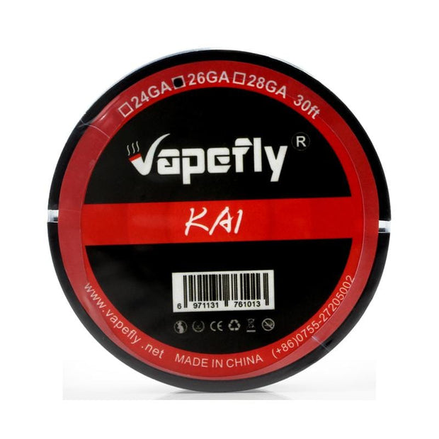 Vapefly KA1 28GA 30ft Heating Wire
