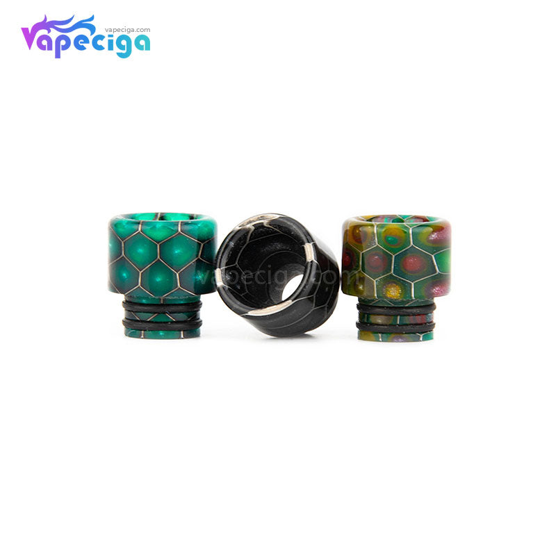 REEVAPE AS115S 510 Resin Replacement Drip Tip