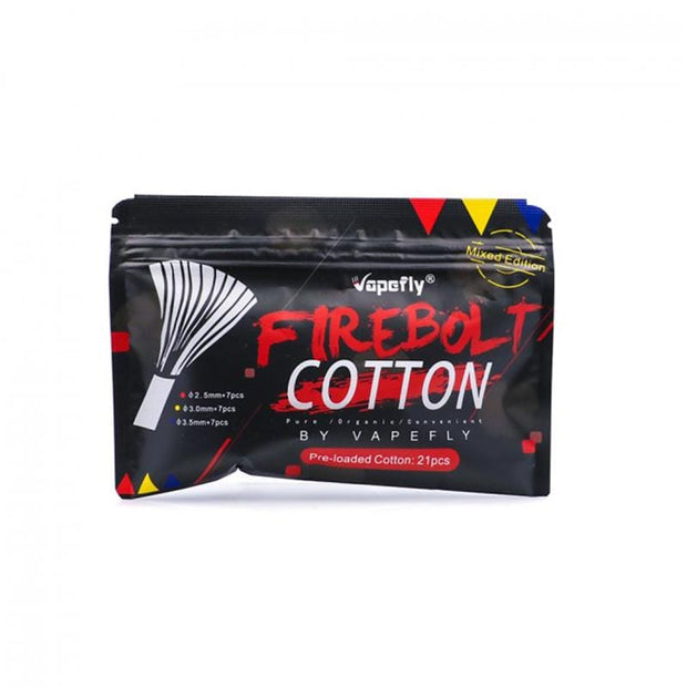 Vapefly Firebolt Cotton 1 Pack