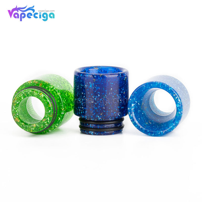 REEVAPE AS116E 810 Resin Replacement Drip Tip