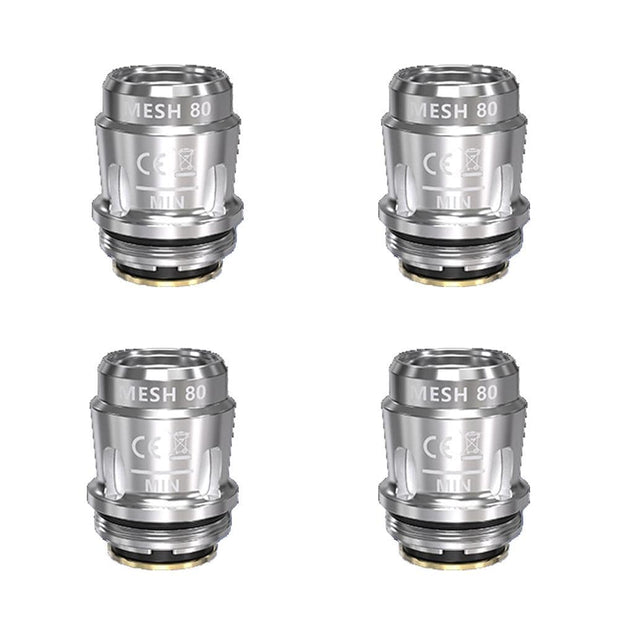 Vandy Vape Jackaroo 0.3ohm Replacement Mesh Coil 4pcs/pack