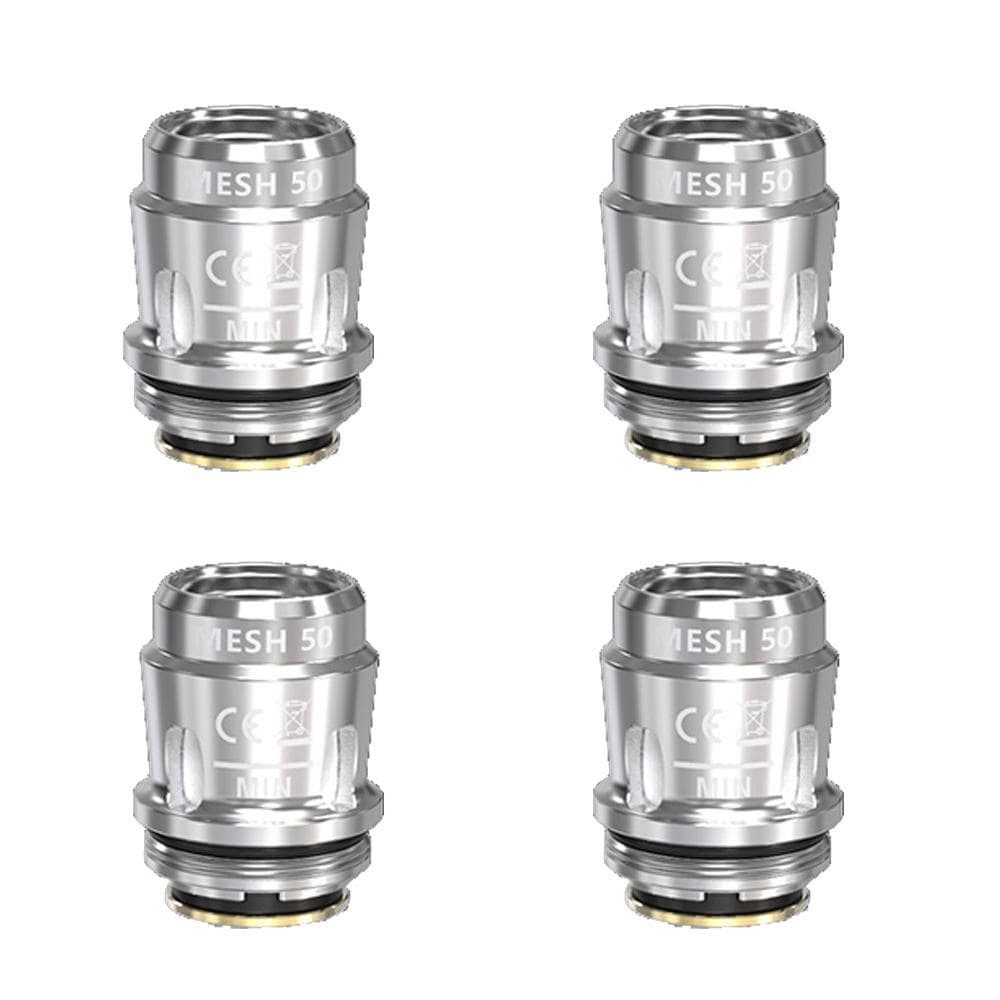 Vandy Vape Jackaroo Replacement Mesh Coil 4pcs/pack