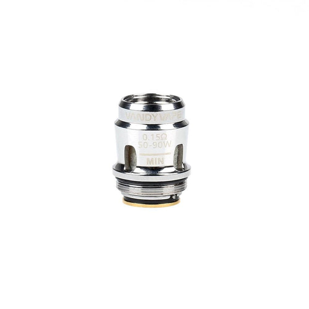 Vandy Vape Jackaroo Replacement Mesh Coil