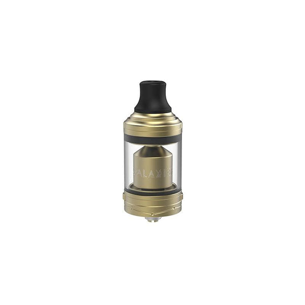 Gold Vapefly Galaxies MTL RTA-2ml 3ml