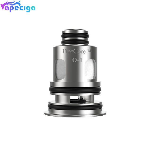 Vapefly Optima Replacement Coil Heads for Vapefly Optima Kit 5pcs