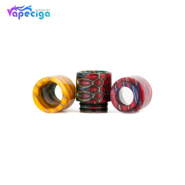 REEVAPE AS116S 810 Resin Replacement Drip Tip
