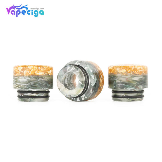 REEVAPE AS142 810  Resin Replacement Drip Tip