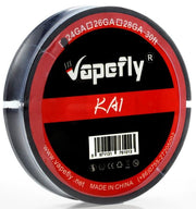 Vapefly KA1 26GA 30ft Heating Wire