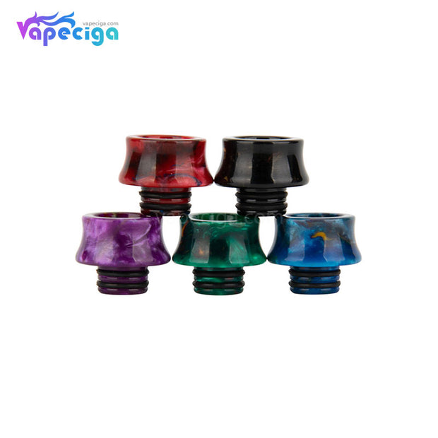 REEVAPE AS122 510 Resin Replacement Drip Tip 5 Colors Choose