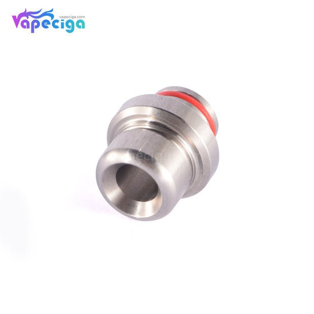 510 T9 Drip Tip Stainless Steel + POM + PEI Bottom Display