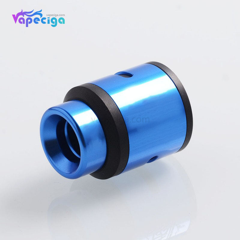 528 Custom Lost Art Goon V1.5 Style RDA 316SS 24mm