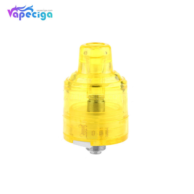 5GVape Kool Disposable Tank 1.8ml 22mm