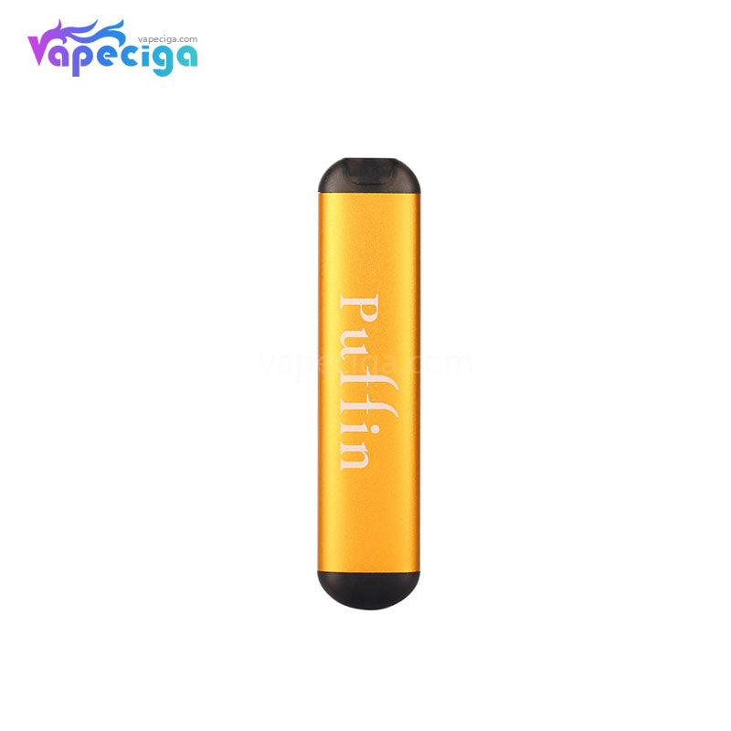 5GVape Puffin Disposable Vape 300mAh 1.8ml 5 Optional Flavors