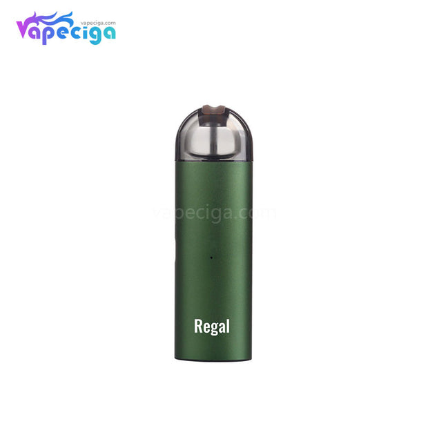 5GVape Regal Pod System Starter Kit 280mAh 1.2ml Green