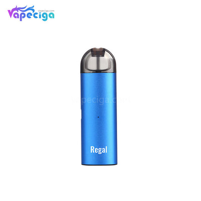5GVape Regal Pod System Starter Kit 280mAh 1.2ml Blue