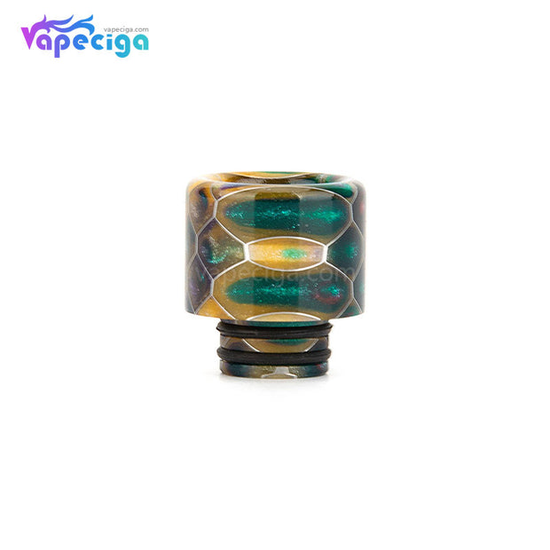 REEVAPE AS131S 510 Resin Replacement Drip Tip Color 1
